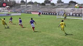 2017 Mundialito - 2007 ASB 8 2 + USA Int FC NW.