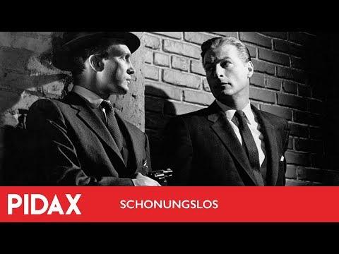 Pidax - Schonungslos (1956, Abner Biberman)