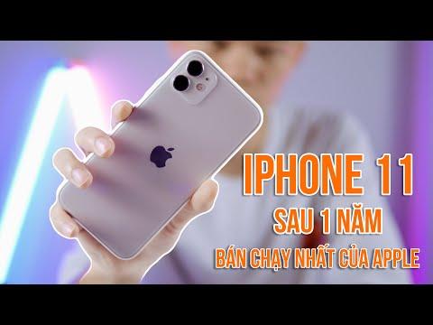 iPhone 11 Giảm Giá Cực Mạnh - Chiếc iPhone Bán Chạy Nhất Của Apple Có Gì Đáng Tiền?