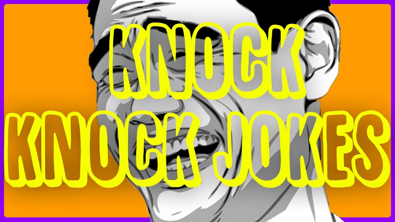 KNOCK KNOCK JOKES //tagalog// TuzKido