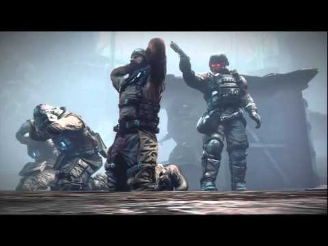Killzone 3 Walkthrough Campaign (Part 9) Live Commentary