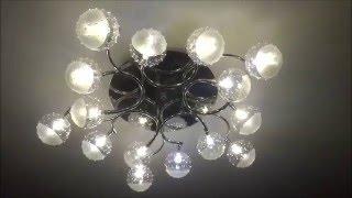 Светодиодные лампы G4 220В SMD