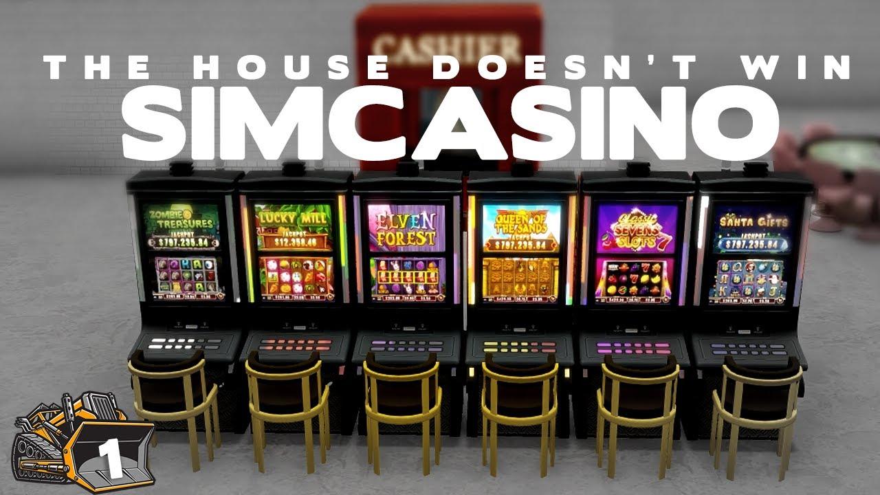 Sim casino guide