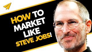 Steve Jobs' amazing marketing strategy - MUST WATCH thumbnail