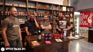 Spicy Talks #5 feat. Matija i Davor (Varionica)