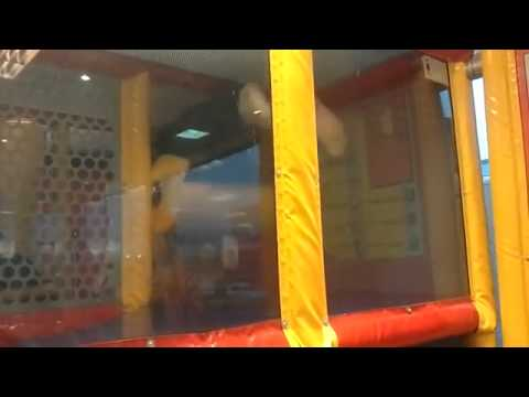 Testissä McDonalds Raisio!