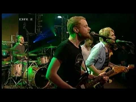 Figurines - Release me on the floor (Live)