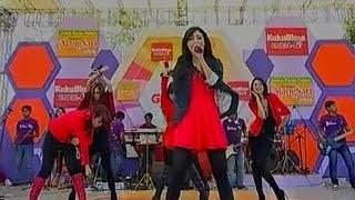 Download 7 ICONS - Cinta 7 Susun at Grebek Nusantara MNCTV MP3 song and Music Video