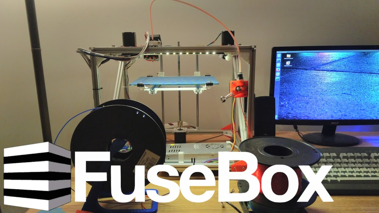 maxresdefault fusebox 3d printer demo youtube fuse box 3d printer at eliteediting.co