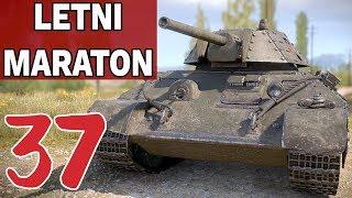 Type 62, FV201 (A45)- BITWA NA ŁUKU KURSKIM (37)  - World of Tanks