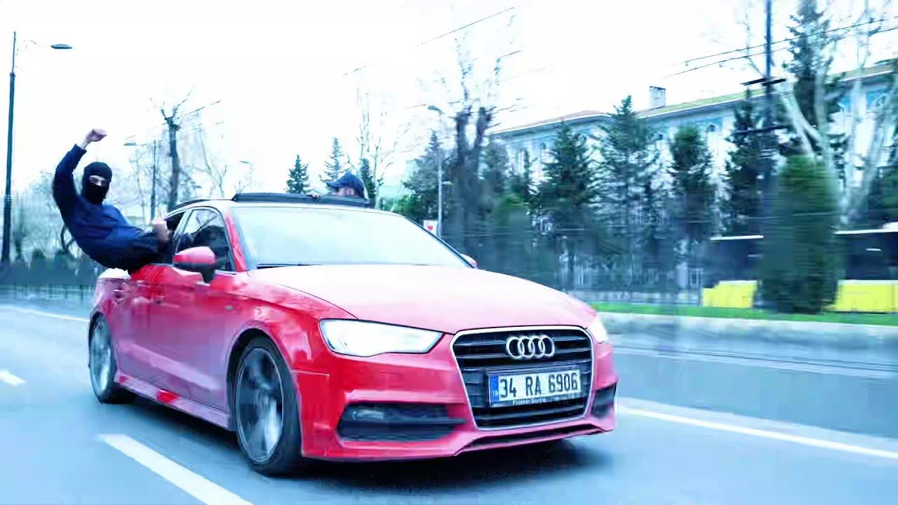 Evo X Cairo - Yanar (Official Video) #Yanar
