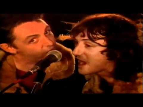 Paul McCartney & Wings  Spin It On Original Audio