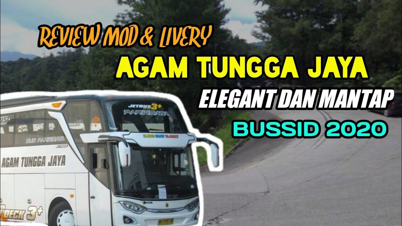 67 Koleksi Mod Mobil Bussid 2020 HD Terbaru