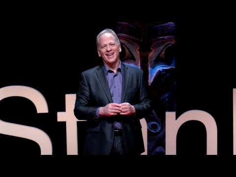 How To Be A More Creative Person | Bill Stainton | TEDxStanleyPark