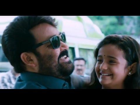 Mohanlal Action Full Movie Ninte Oppam |...