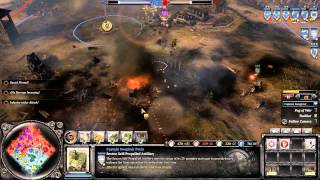 Company of Heroes 2- Firefly Is best Fly