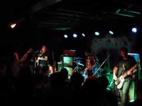 The Sword - Live @ The Riot Room, Kansas City, MO, 3/10/14