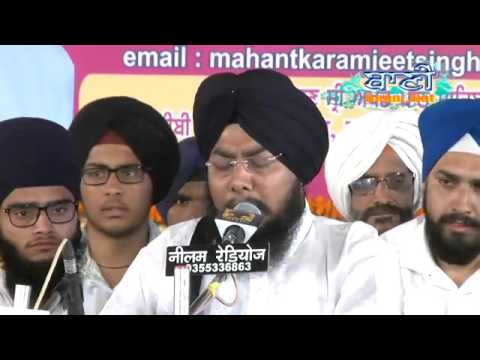 Bhai-Balpreet-Singhji-Ludhianawale-At-Yamunanagar-On-23-March-2016