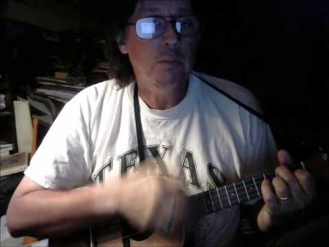 SOTU 185 - Brickyard Road (ukulele cover)
