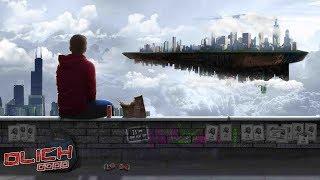 Фотореалистичная композиция Roofman. АRT Картина.
