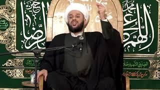 خصائص مدرسة الإمام الصادق