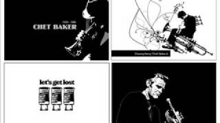 Chet Baker ~ Old Devil Moon