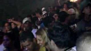 Diamba - A Chuva (Coca Cola Vibe Forte 2007)
