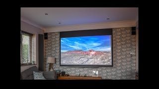 The best Projector for under £500 / $500