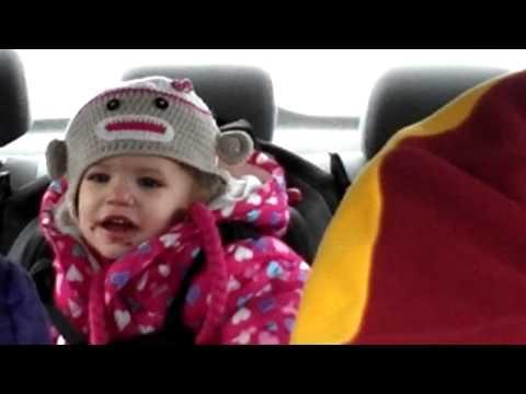Ella singing in the car again(2)