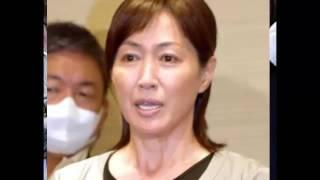 俳優で夫の高知東生容疑者(51)の覚醒剤事件について高島礼子(51...