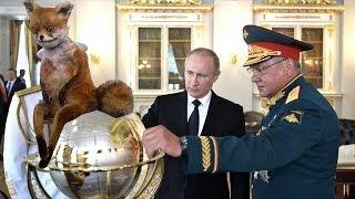 Путин принялся за географию thumbnail