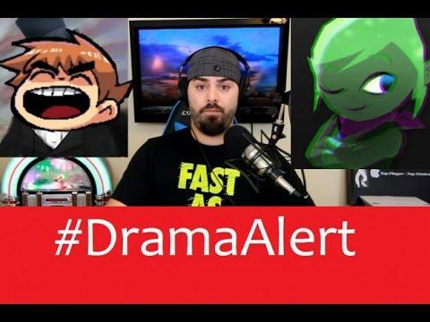 Drama alert - Lonley Gamer vs Leafyishere