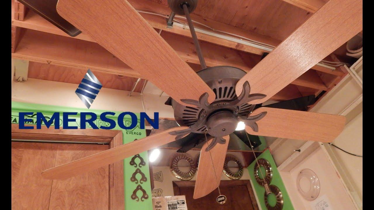 Emerson Premium Ceiling Fan 2 Of