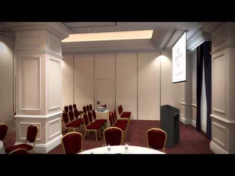 Valletta II Conference Centre