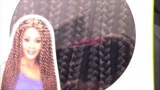 Vivica Fox Conrow Express Cap▌Initial Review #MSMS23