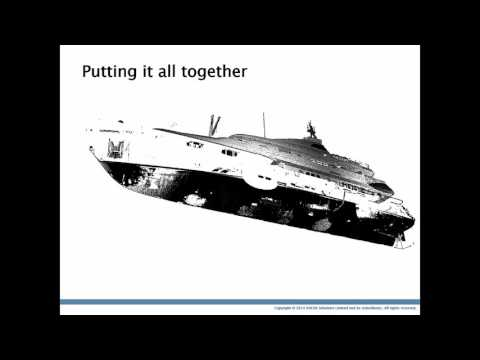 Regenerating Hull Surface Definition From Laser Point Clouds