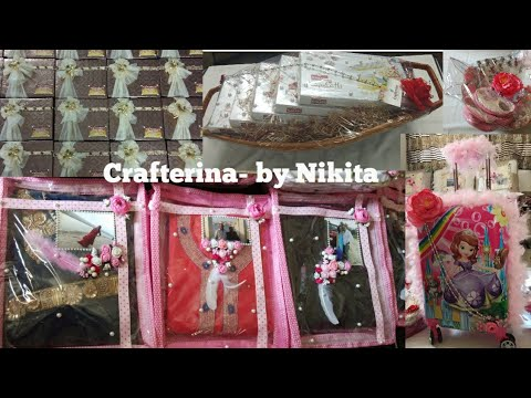 gifts-for-baby-girl-on-her-first-birthday|-indian-traditions|-birthday-gifts|-gifts-from-nanihaal