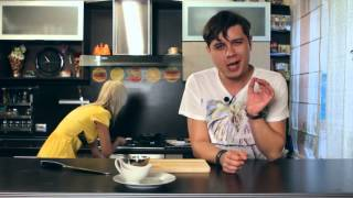 Кулинары - Яйца по-монт-брийски с морковкой
