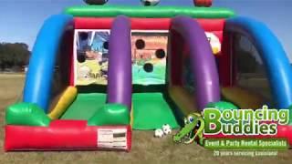 3 Station Sports Play Rental In Rayne La