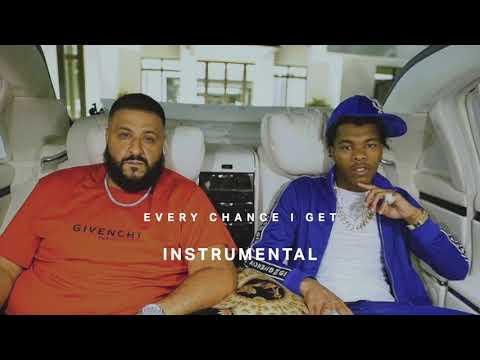 DJ Khaled –  Every Chance I Get (Instrumental) Ft. Lil Baby & Lil Durk