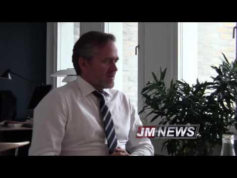 Anders Samuelsen om ministerstorme