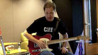 Watch Steve Wariner Steal Another Day video