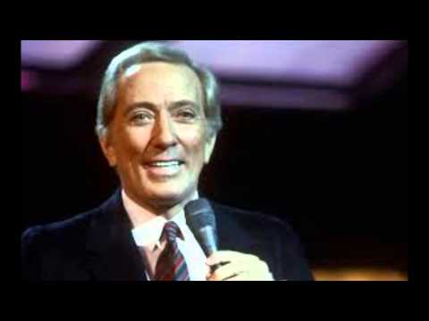 I Think I Love You   ANDY WILLIAMS