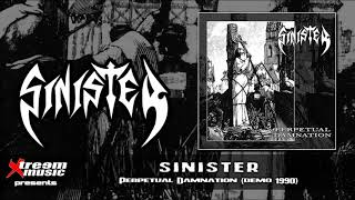 Watch Sinister Perpetual Damnation video