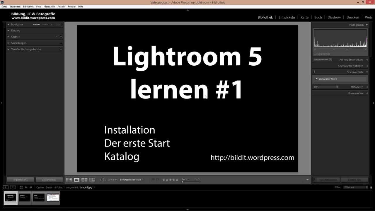 lightroom 5 trial