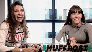 ENTREVISTA | Aitana y Ana Guerra en Huffington Post