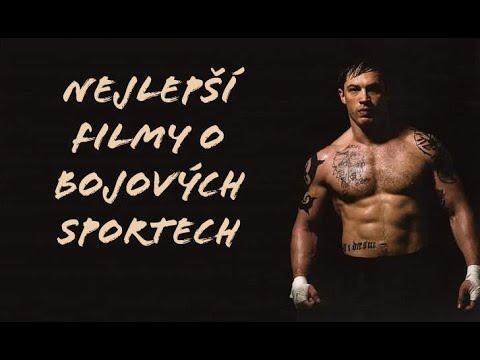 Download 20 nejlepších filmů o bojových sportech !!