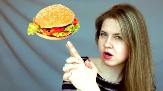 Как отказаться от вредных продуктов? Худеем правильно.