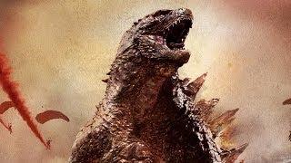 Годзилла / Godzilla Трейлер [Новинки Кино 2014]