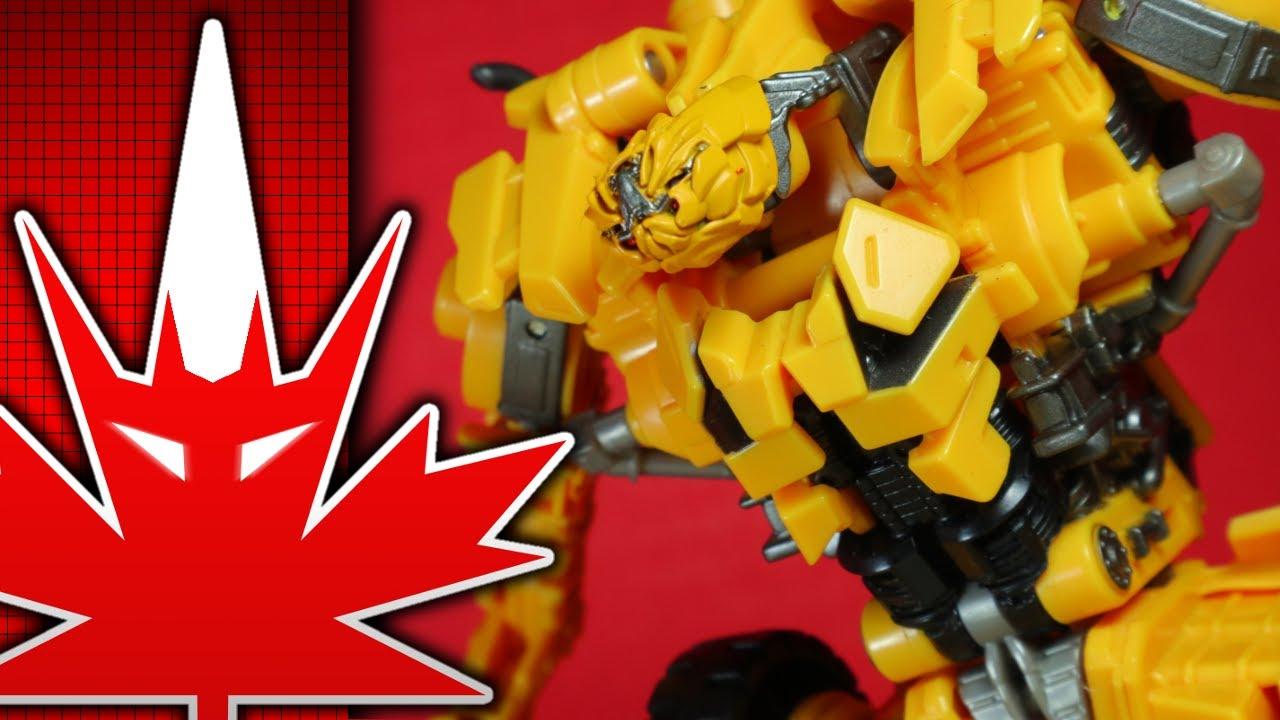 Transformers Studio Series Scrapper By TFanPage101
